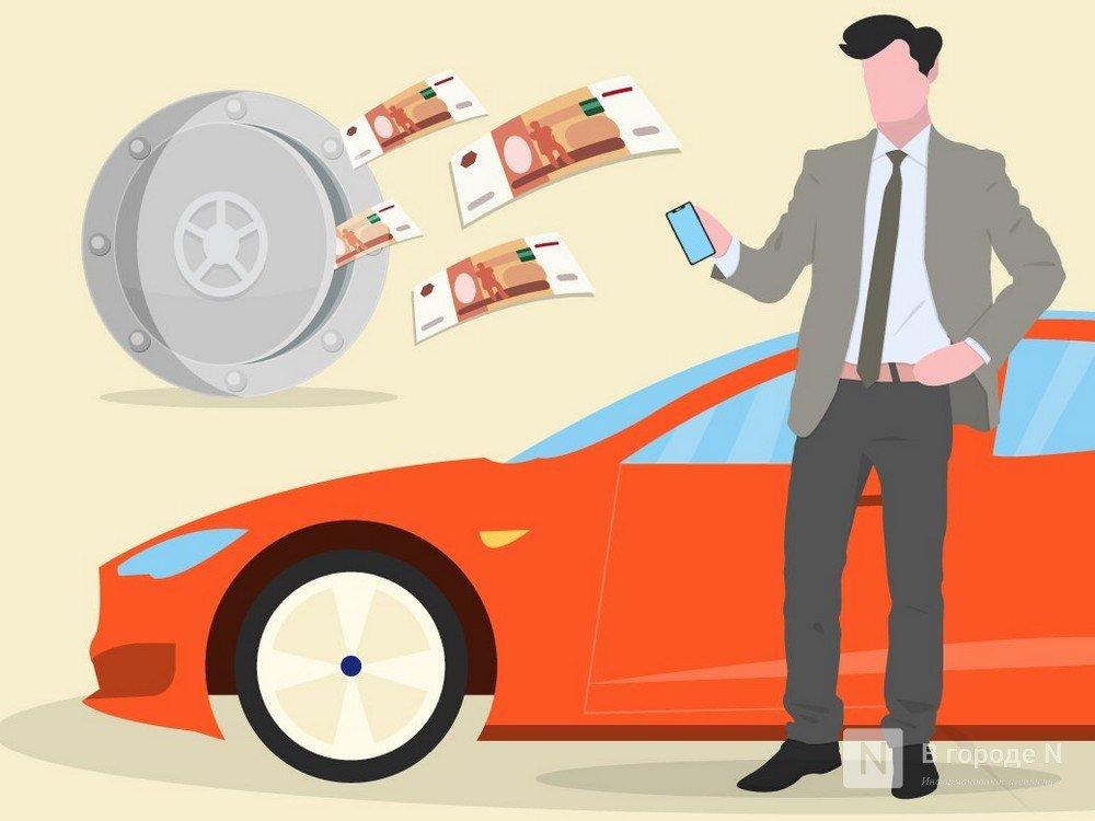 Автокредитование с плохой кредитной историей