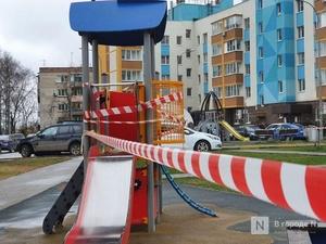 Три района Нижнего Новгорода продолжают лидировать по количеству зараженных коронавирусом