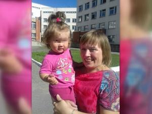 Пропавшая нижегородка вместе с маленькой дочкой найдена в Санкт-Петербурге