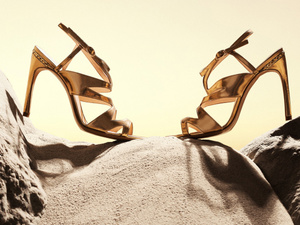 Будь в тренде лета: 33 пары модной женской обуви