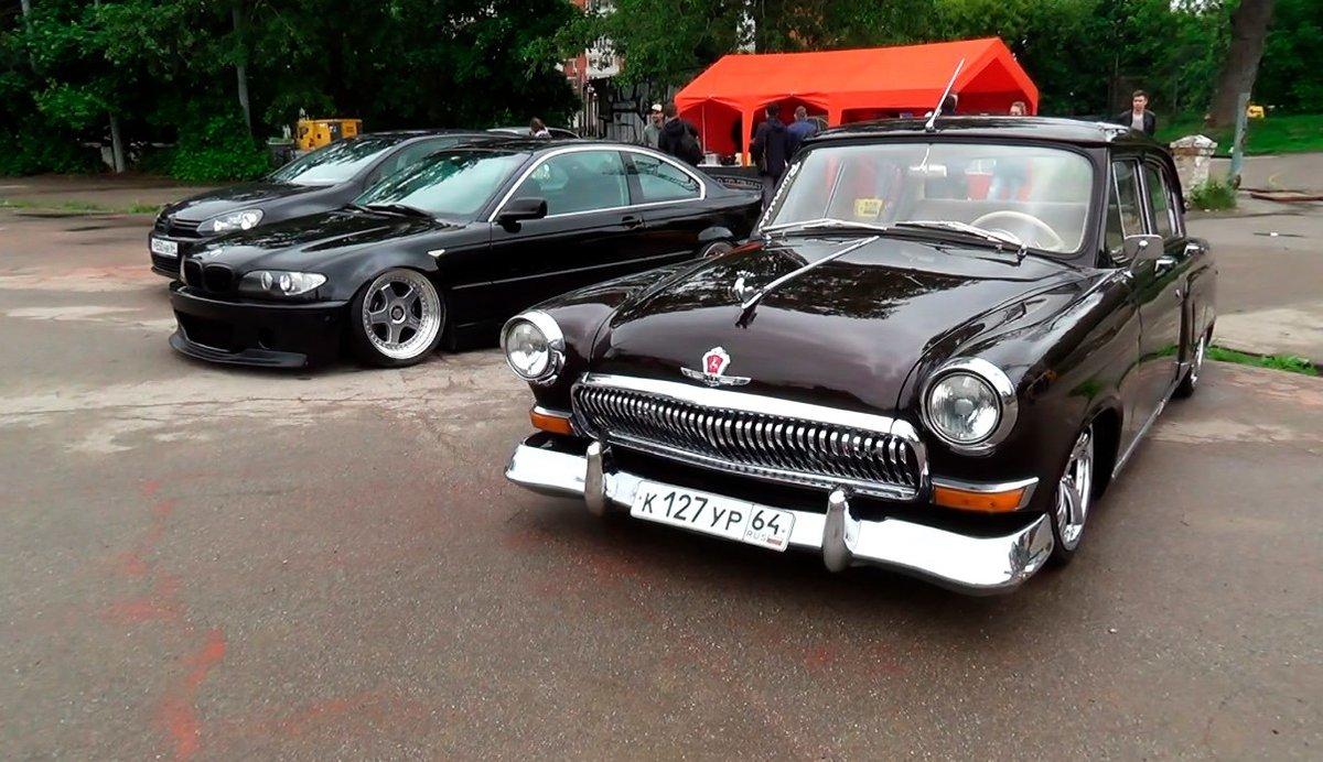 В России утвердили правила тюнинга автомобилей - фото 1