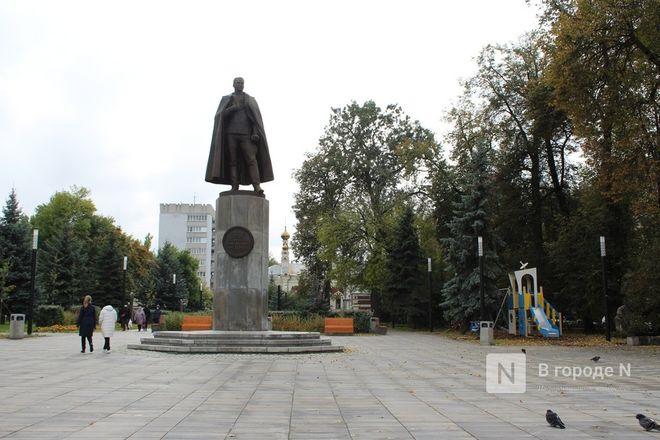 Самолеты, силуэты, яблони: Как преобразился Нижегородский район - фото 61