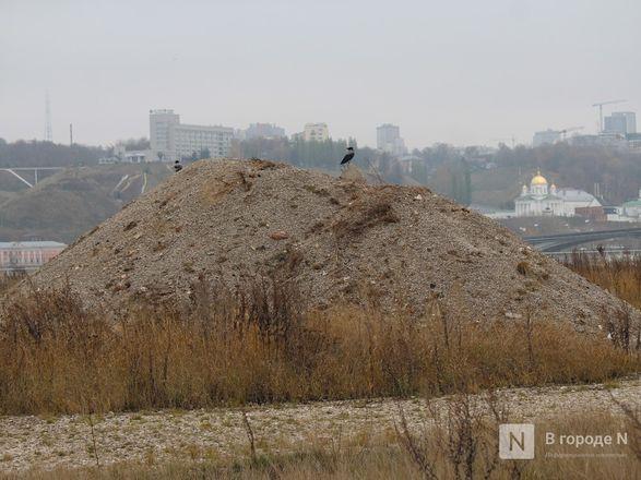 Нижегородская Стрелка: между прошлым и будущим - фото 69