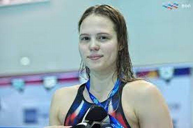 Нижегородка завоевала серебро первенства Европы по плаванию среди юниоров - фото 1