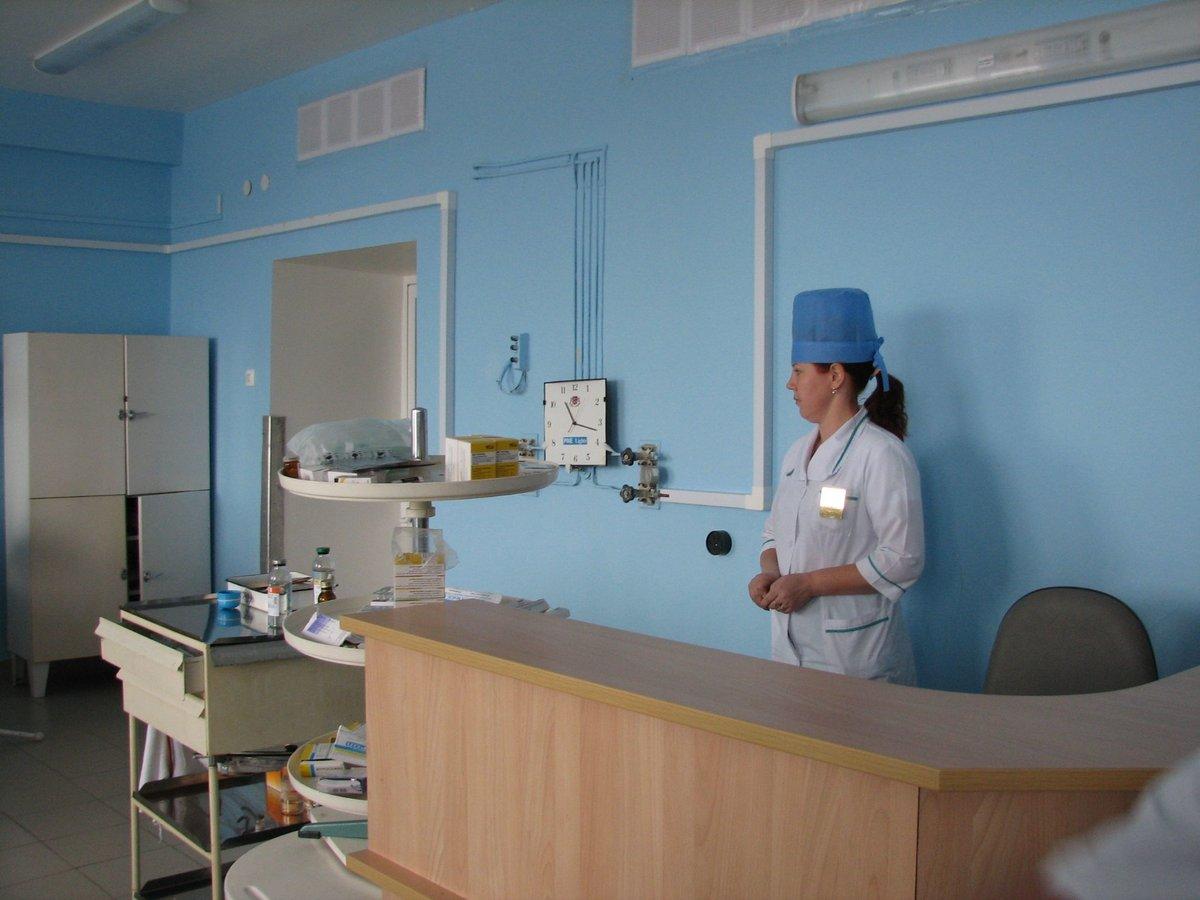 11 тысяч единиц мебели и оборудования получат нижегородские больницы - фото 1