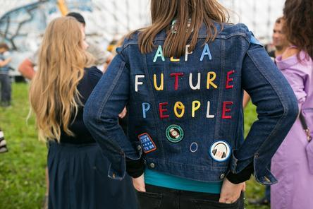 Мировое кино и мировая музыка: на Alfa Future People впервые будет работать кинотеатр