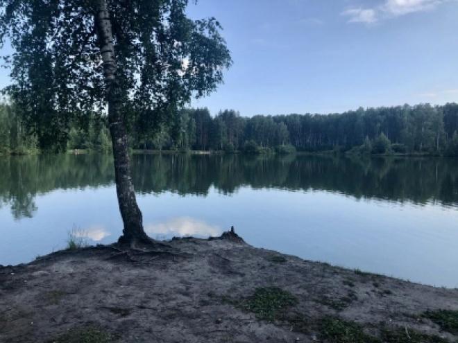 Подросток погиб на Лесном озере в Автозаводском районе - фото 1