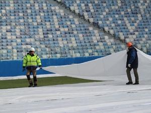 Глеб Никитин заявил о вводе в эксплуатацию стадиона «Нижний Новгород»