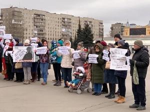 Дольщики нижегородских долгостроев намерены провести митинг в Москве
