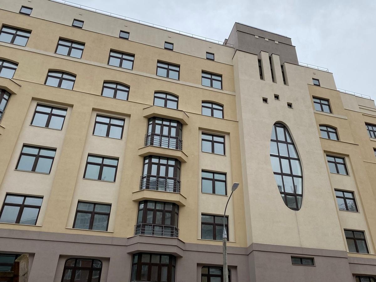 Нижегородские власти взяли на контроль достройку ЖК «Пражский квартал» - фото 1