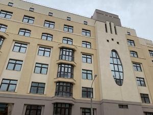 Нижегородские власти взяли на контроль достройку ЖК «Пражский квартал»