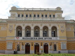 Столичные театры и музеи примут участие в праздновании 800-летия Нижнего Новгорода