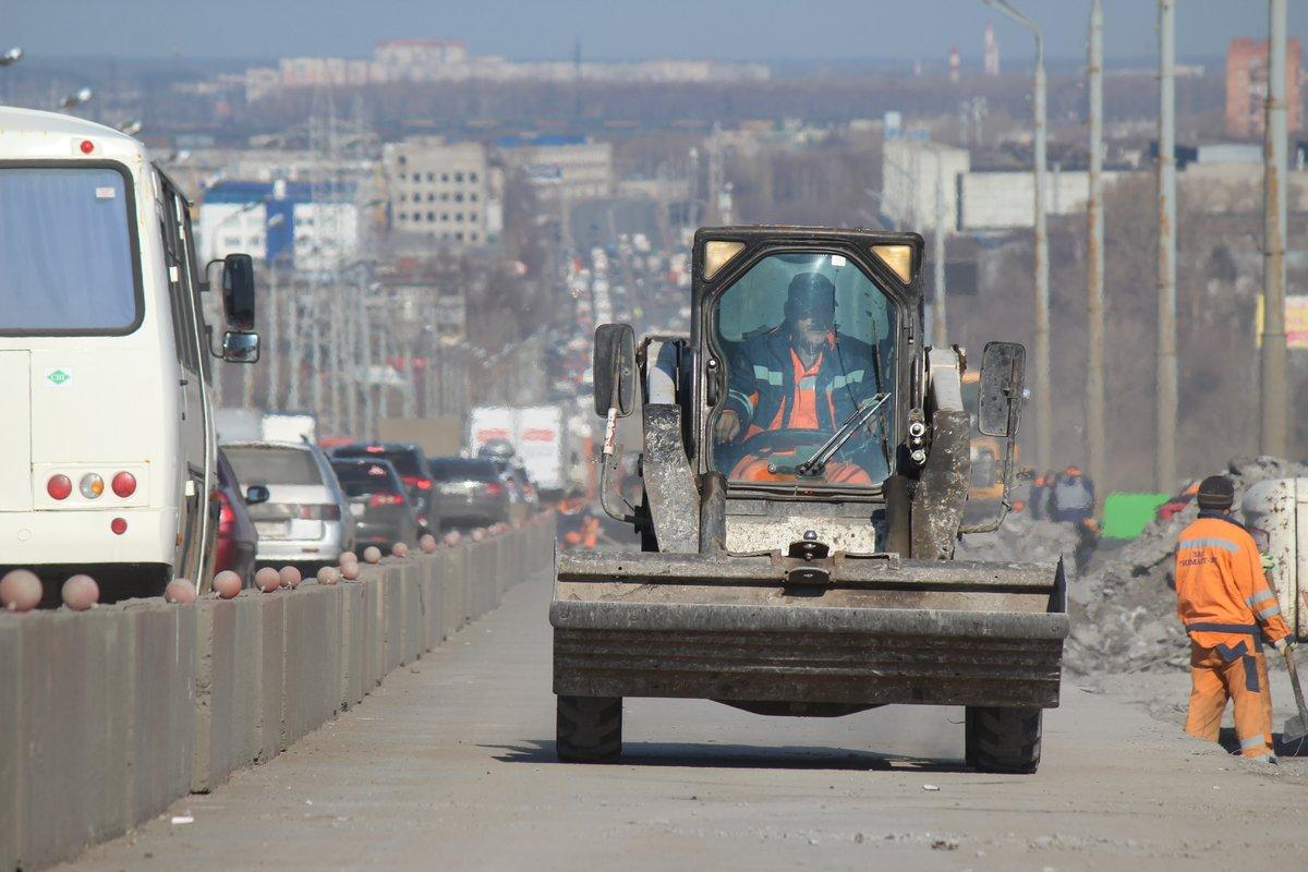 Мызинский мост станет более безопасным - фото 5