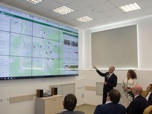 «Новые производственные технологии» Нижегородской области изучил вице-премьер Дмитрий Чернышенко