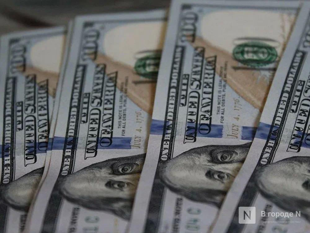 3 млрд долларов составил объем экспорта товаров из Нижегородской области - фото 1