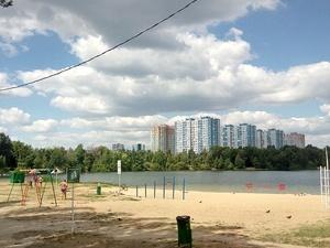Купаться не рекомендовано на пяти пляжах Нижнего Новгорода