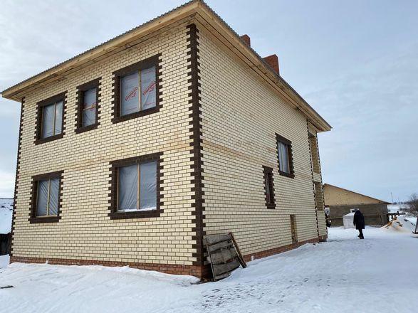 Денег на достройку дома для семьи с 12 детьми не хватило в Спасском районе - фото 1