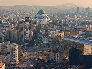 Нижегородская область подписала меморандум с Сербией