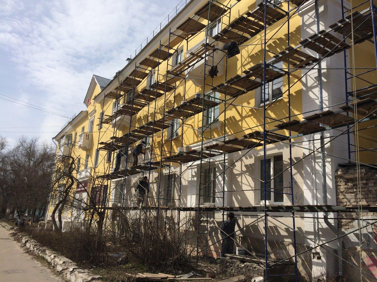 Капитальный ремонт трех домов в Дзержинске оценили на «удовлетворительно» - фото 1