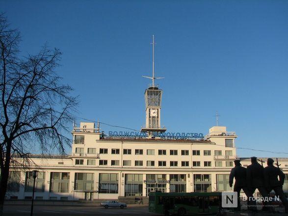 Хранители времени: самые необычные уличные часы Нижнего Новгорода - фото 21