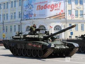 125 тысяч нижегородцев проголосовали за присвоение Нижнему Новгороду звания «Город трудовой доблести»