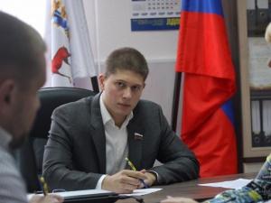 Сын Олега Сорокина сообщил о причине пропуска заседания ЗС НО