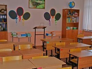 Пять новых школ появится в Нижегородской области в 2018 году