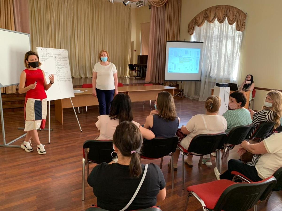 Детские площадки предложили установить нижегородцы в микрорайоне Молитовский - фото 1