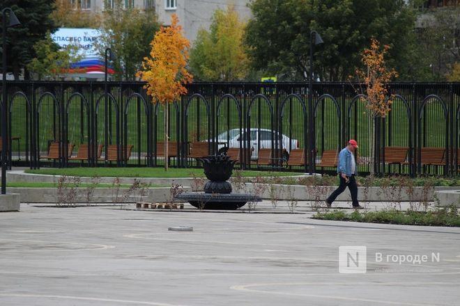 «Чугунный цветок» вернулся на Нижегородскую ярмарку - фото 4
