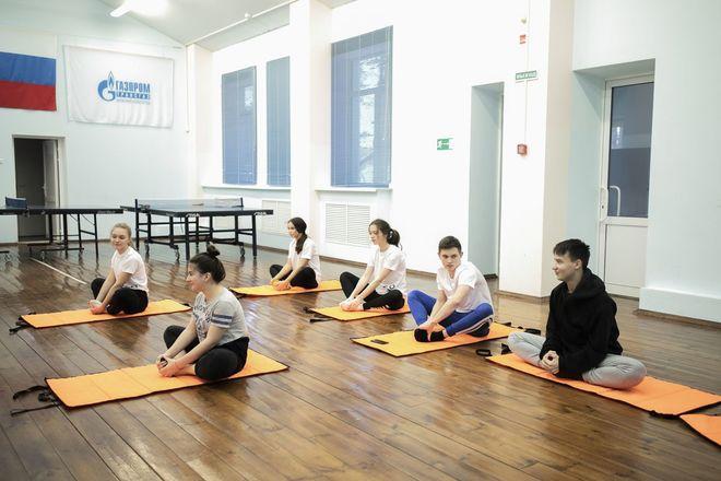 150 школьников защитили свои проекты в рамках Зимней школы по дискретной математике, информатике, цифровым технологиям, организованной Мининским университетом - фото 9