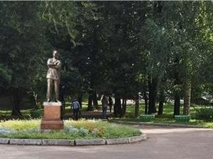 Сквер на улице Ковалихинской станет частью туристического маршрута