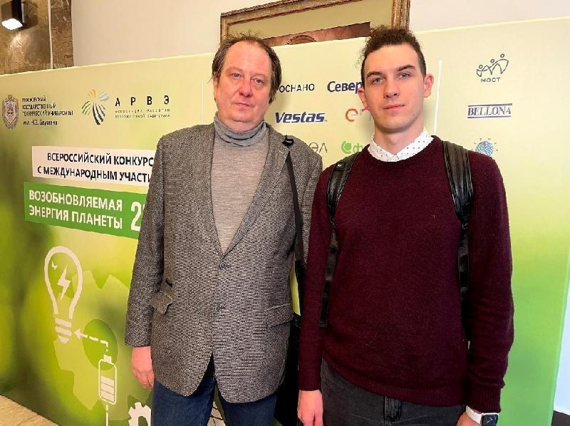 Команда ННГАСУ стала призером конкурса «Возобновляемая энергия планеты – 2020» - фото 1