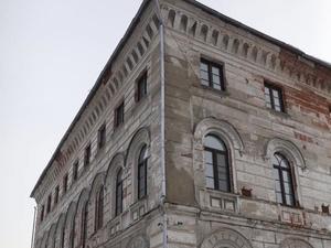 Никитин пообещал найти средства на ремонт трех исторических зданий в Балахне