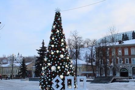 Первые ласточки 800-летия: три территории преобразились к юбилею Нижнего Новгорода