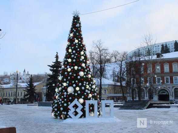 Первые ласточки 800-летия: три территории преобразились к юбилею Нижнего Новгорода - фото 19