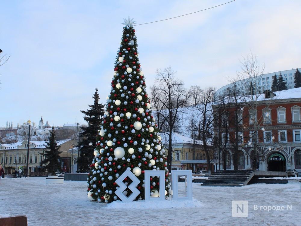Первые ласточки 800-летия: три территории преобразились к юбилею Нижнего Новгорода - фото 1