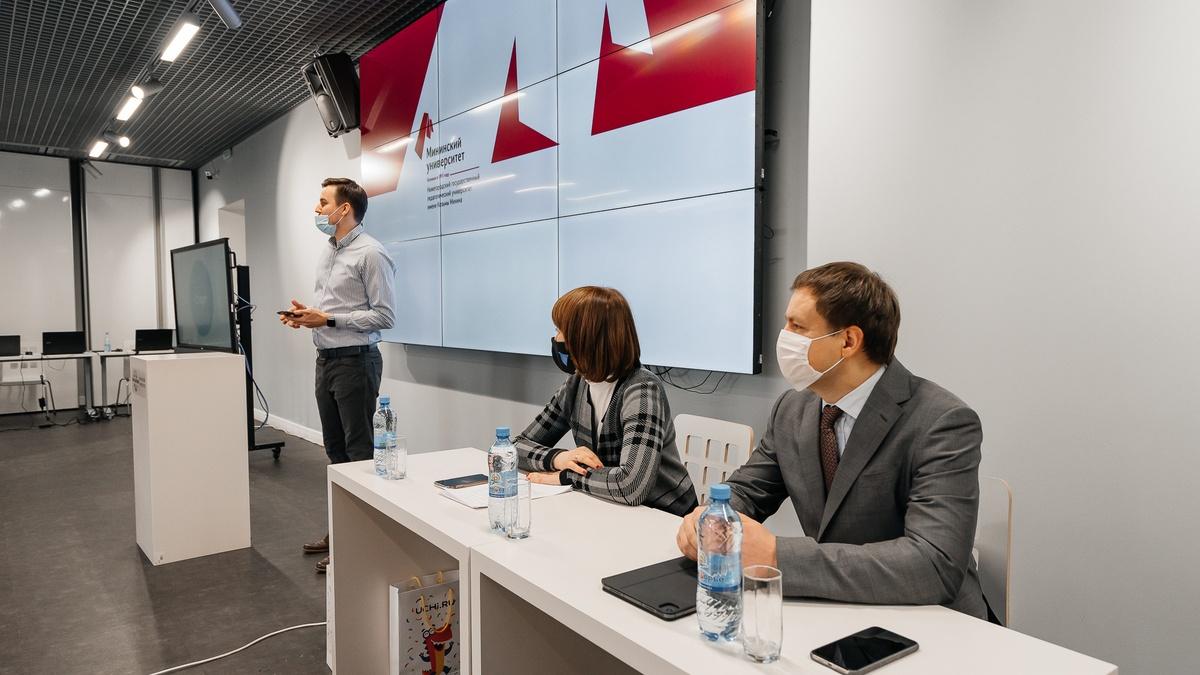 Всероссийская онлайн-олимпиада по математике стартовала в Нижнем Новгороде - фото 1