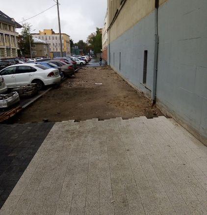 Ремонт улицы Ковалихинской приостановился из-за задержки в поставке материала - фото 2
