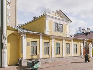 Старейший дом в южной части Большой Покровской отреставрируют за 4,2 млн рублей