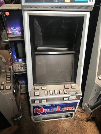 Нижегородские следователи показали, как уничтожаются изъятые игровые автоматы - фото 2