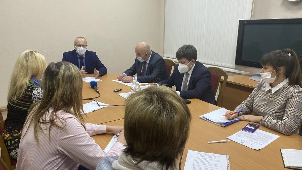 Жильцам разрушенного от взрыва газа дома на Краснодонцев предложили варианты расселения - фото 1