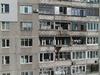 Всех жильцов из взорвавшегося дома на улице Краснодонцев переселили в гостиницы