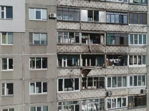 Жильцов из взорвавшегося дома на улице Краснодонцев переселили в гостиницы