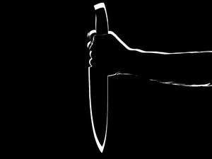 52-летний мужчина подкараулил бывшую даму сердца в Богородском районе и ударил ее ножом