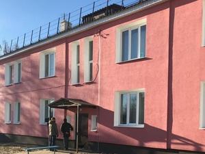Более 450 фасадов домов отремонтировали в Нижегородской области по программе капремонта