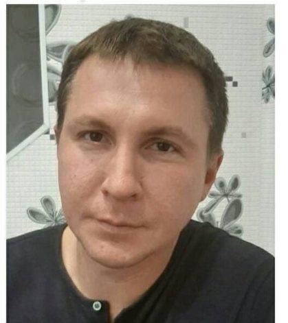 Мужчина с татуировкой в виде лица ребенка пропал в Первомайске - фото 1