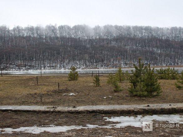 Гиперболоид инженера Шухова: судьба знаменитой башни в Дзержинске - фото 37