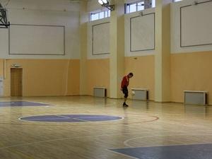 Легкоатлетический манеж планируется построить на стадионе «Локомотив» в Канавинском районе