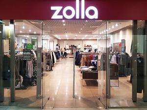 Популярный бренд одежды представил нижегородцам новую коллекцию