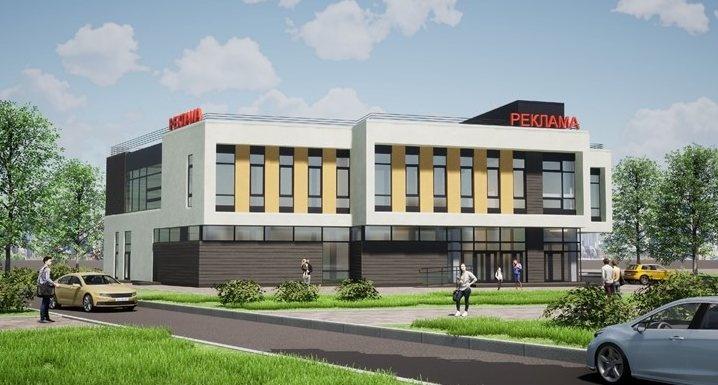 Детскую поликлинику построят на Заречном бульваре Нижнего Новгорода - фото 1